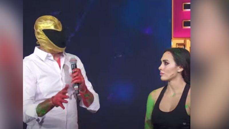 Tras 'manosearla' en vivo, integrante de 'Hoy' pide disculpas públicas a Macky González en Televisa