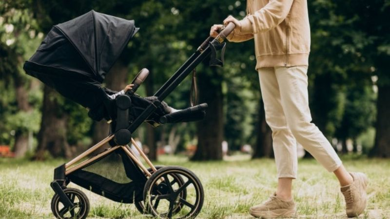Macabro: Madre vive aterrador momento cuando un hombre quiso comprarle a su bebé y después robarlo