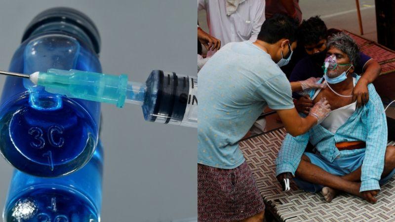 Pide OMS donar vacunas a países necesitados; inmunizar a los menores puede esperar