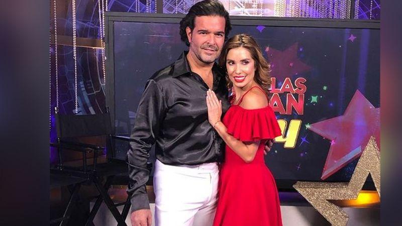 Furioso, integrante de 'Hoy' le hace 'desprecio' a Escalona abandona Televisa