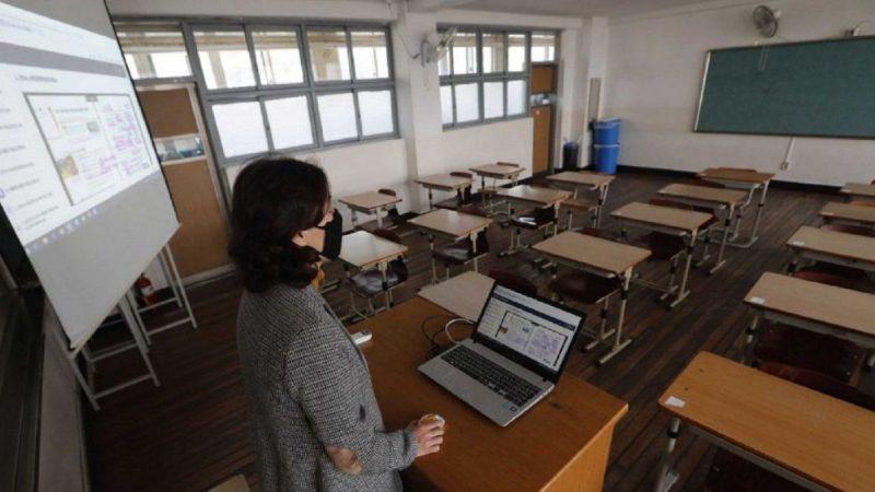 Por Covid-19, docentes de Sonora celebrarán el Día del Maestro a la distancia