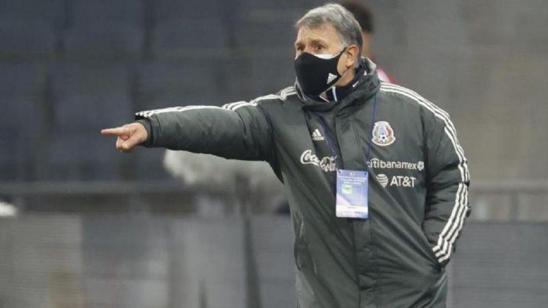 'Chicharito' cepillado; Selección Mexicana de Futbol anuncia su convocatoria para el Final Four