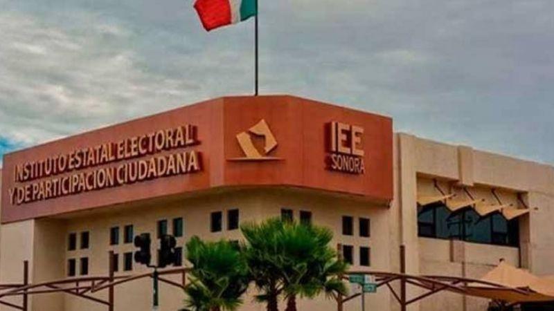 Pese a muerte de Abel Murrieta, el IEE Sonora continuará este fin de semana con los debates