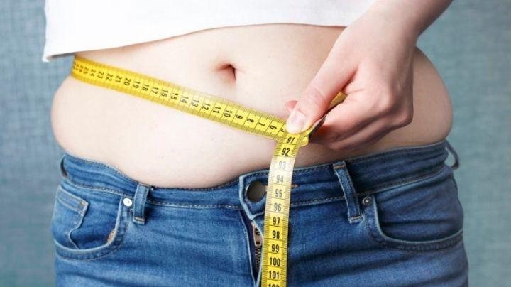 ¡Alerta! Esta es la grave consecuencia de tener obesidad en adolescencia