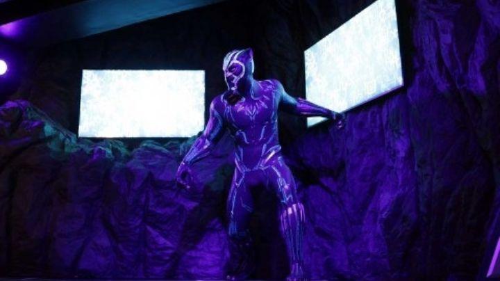 Tras muerte de Chadwick Boseman, 'Black Panther' estrena su propia figura de cera