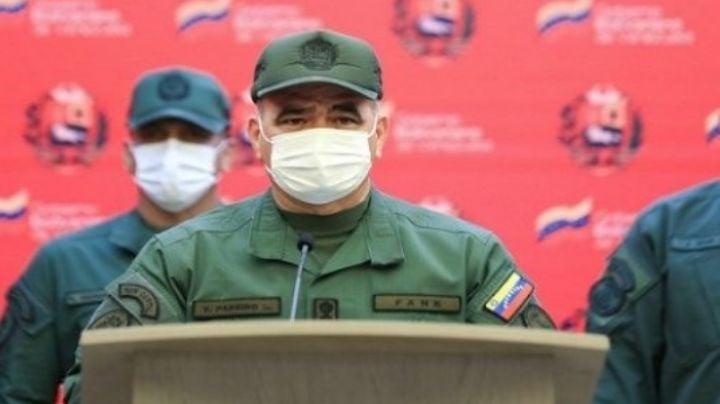 Confirman secuestro de 8 militares venezolanos; culpan a grupo ilegal colombiano