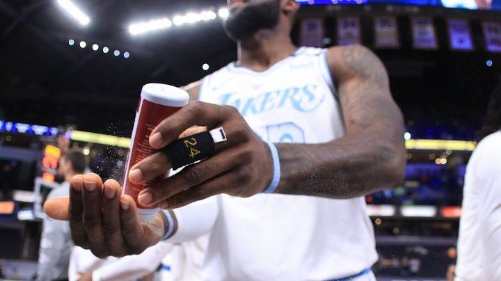 LeBron James regresa y Lakers buscarán boleto directo a los playoffs de la NBA