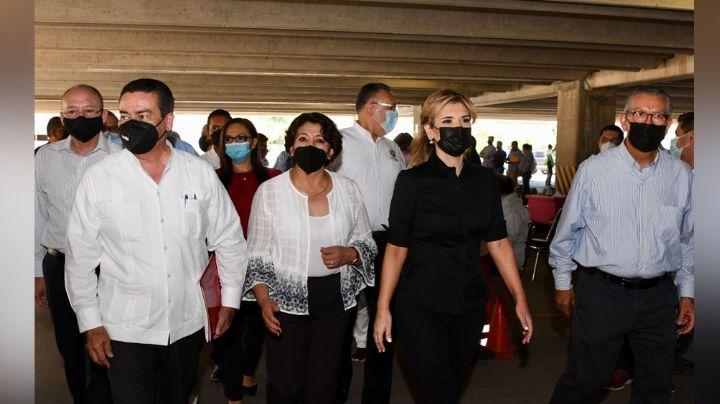 En pleno Día del Maestro, concluye con éxito la vacunación del personal docente en Sonora