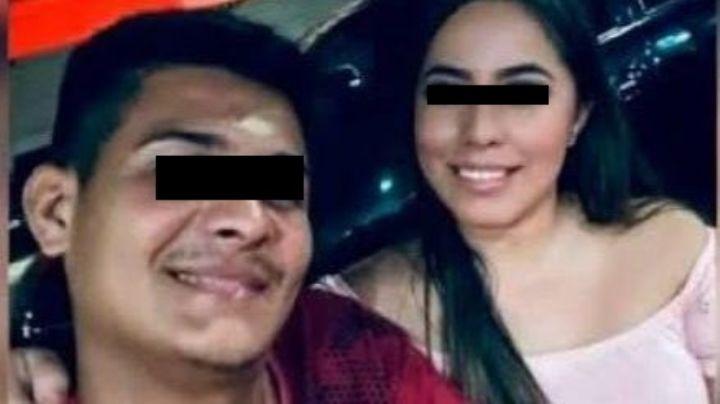 A Paulo lo asesinó su novia; lo mató porque se negó a pagarle una cirugía plástica