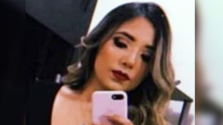 Localizan sana y salva a Carmen Guadalupe, joven reportada como desaparecida en Hermosillo