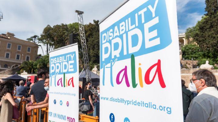Protestas en las calles de Italia para exigir aprobación de ley contra la homofobia