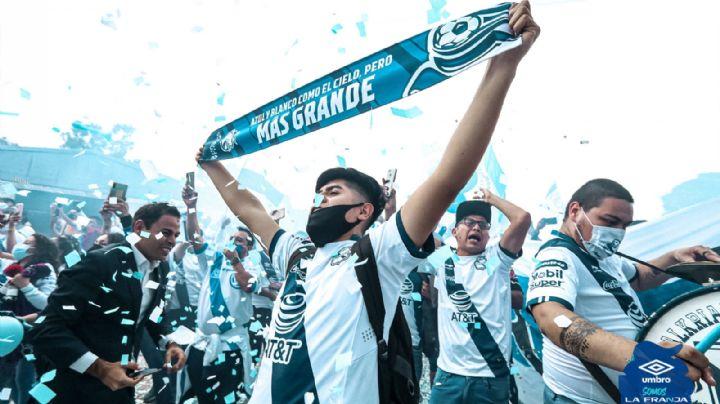 Puebla pasa a semifinales después de 12 años y así se burla de Atlas tras eliminarlo