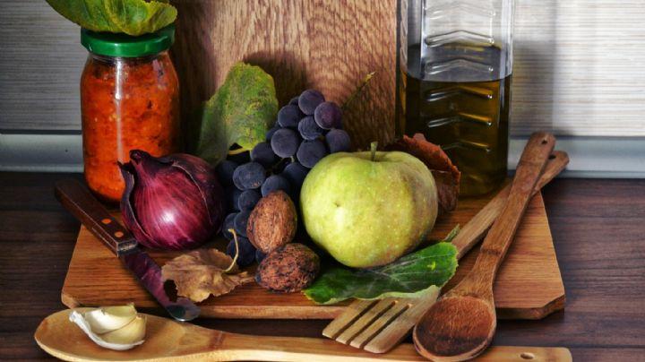 Estos son alimentos que debes tener en casa para poder comer sano todos los días