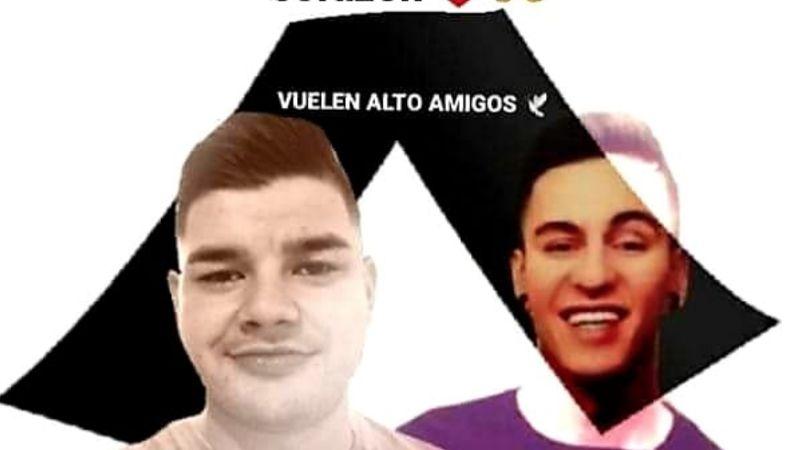 Sonora: Cristian y Gio, los dos jóvenes torturados y asesinados en carretera; tenían 27 y 29 años