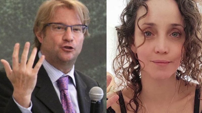 Actriz de TV Azteca denuncia abuso sexual y secuestro; va contra Andrés Roemer