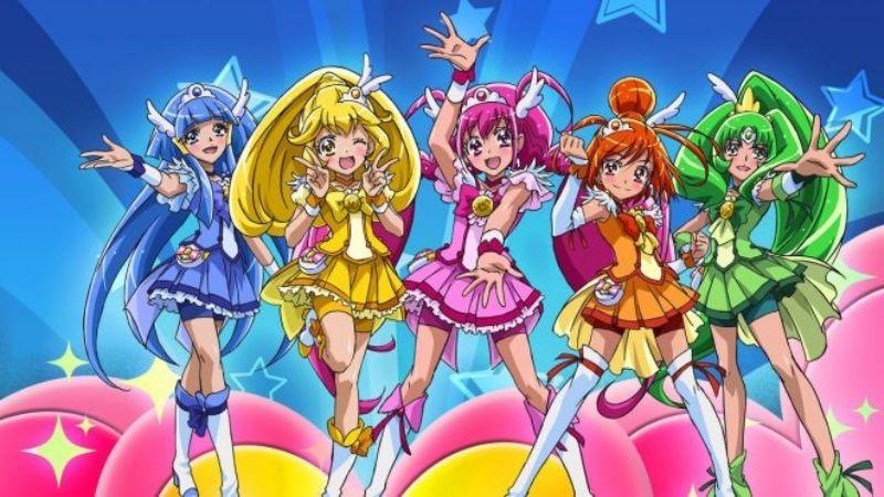 Deja que disfruten de su tiempo libre con estas caricaturas 'otaku' ideales para niños