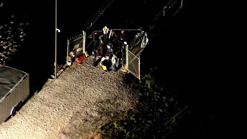 Recuperan cuerpos de 2 trabajadores que perdieron la vida tras la explosión de una presa
