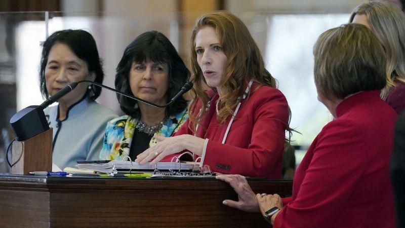'Heartbeat': El polémico proyecto de ley antiaborto que endurecerá las condiciones en Texas