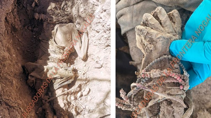 Trágico fin de semana: Descubren cadáver de hombre en estado de putrefacción en Nogales