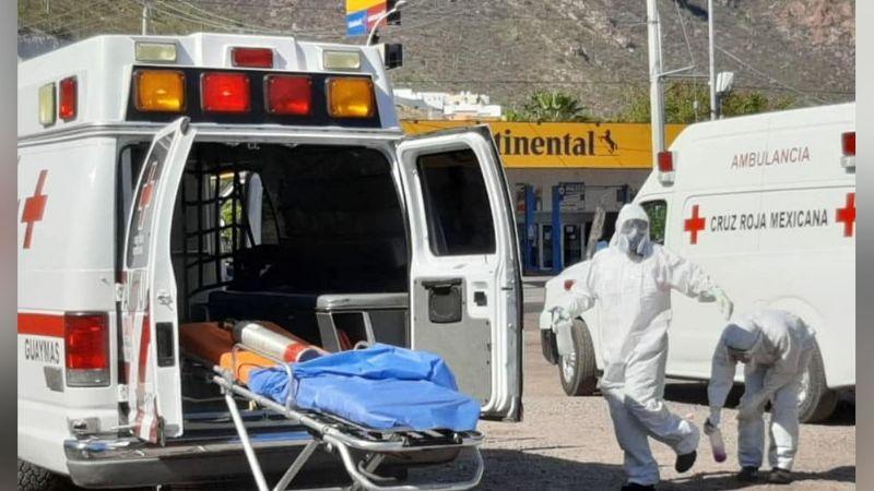 Guaymas busca no retroceder en el combate contra los casos de Covid-19
