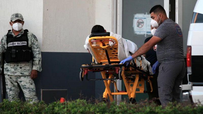 Sonora: Coronavirus provoca la muerte de dos pacientes y contagia a 23 personas más