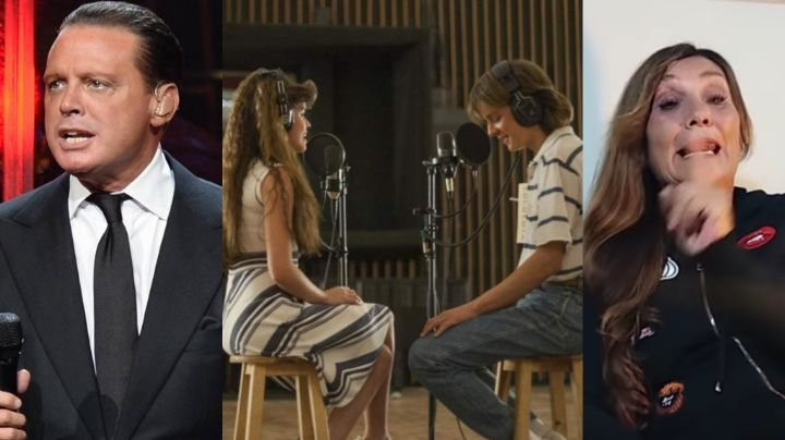 'Luis Miguel, la serie 2' revive la demanda de 'El Sol' en contra de su biógrafa, Claudia de Icaza