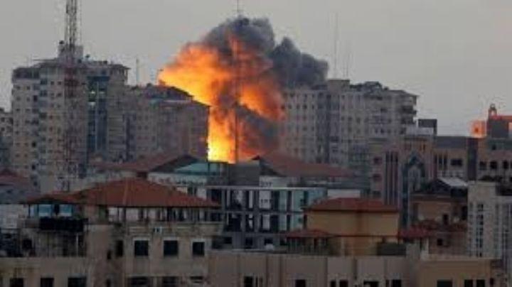 Alarmante: Cifra de niños muertos en Gaza por ataques israelíes sube a 52 víctimas