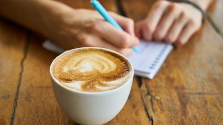 ¿Insomnio por café? Descubre cómo evitar que esta famosa bebida te robe el sueño