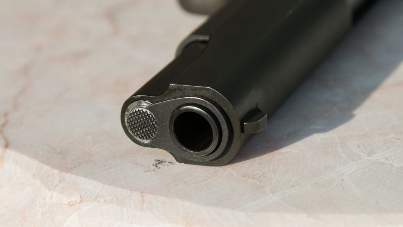 Disparan contra estudiante de medicina durante examen; quedó registrado en videollamada