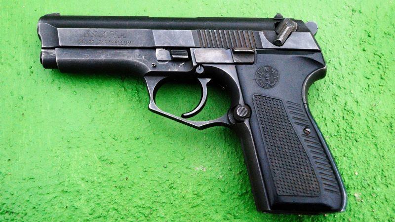 A sangre fría, sujeto mata a balazos a joven de 22 años, a plena luz del día en CDMX