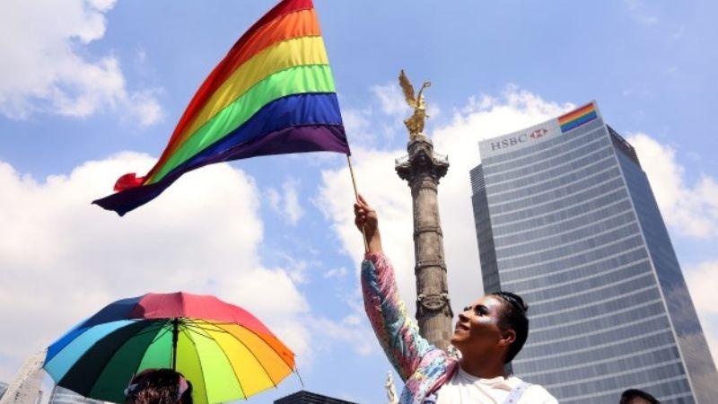 ¡Elecciones históricas! México tendrá número inédito de candidatos LGBT+