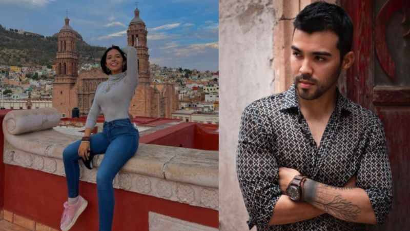 ¿Ya tiene novio? Ángela Aguilar rompe el silencio tras pasear con guapo cantante