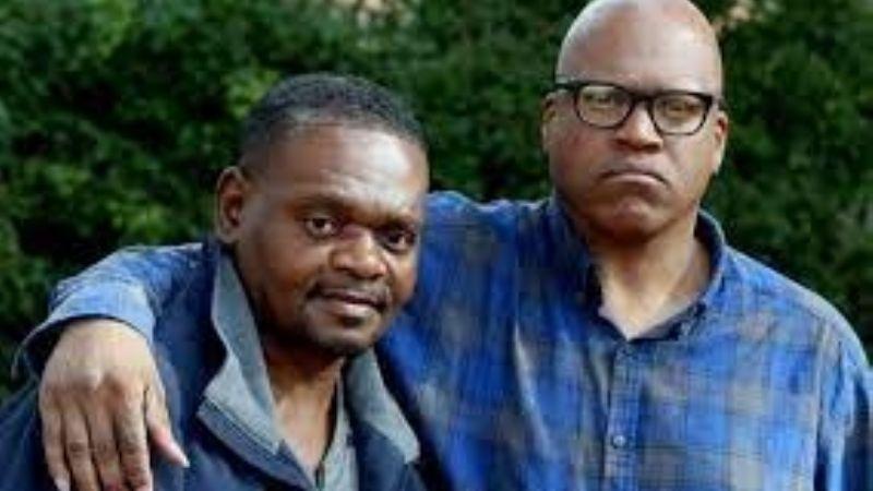 Hermanos acusados injustamente por homicidio reciben compensación de 75 millones de dólares