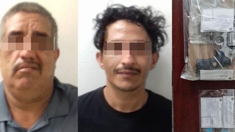 Duro golpe al narco en Sonora: Aprehenden a 57 delincuentes y aseguran 15 armas de fuego