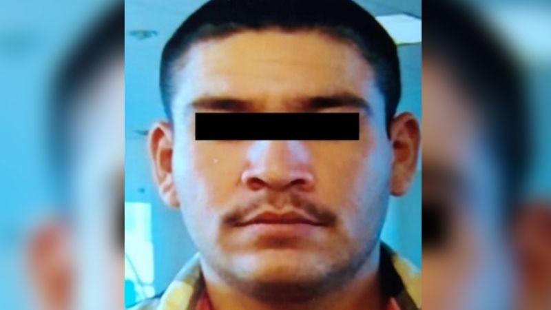 Dan 54 años de prisión a Iván de Jesús en Sonora; mató de un disparo por la espalda a un hombre