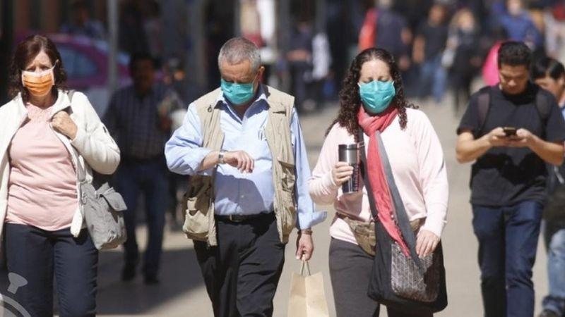 México confirma 220 mil 433 muertes y 2 millones 568 mil 138 casos totales de coronavirus