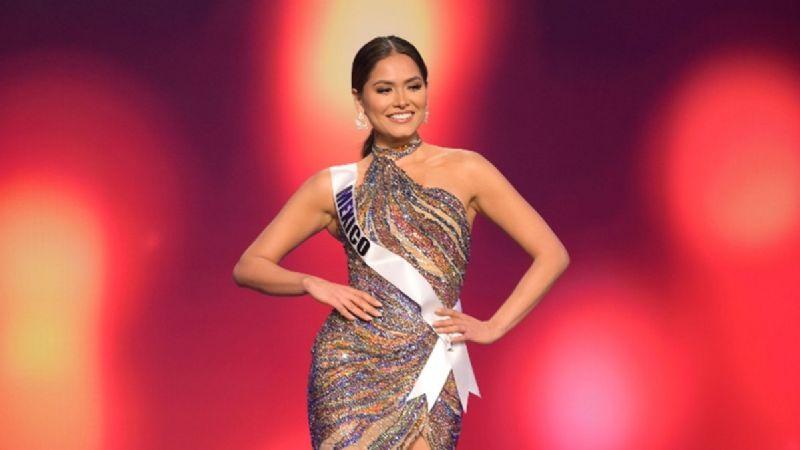 ¡México gana Miss Universo! Andrea Meza se corona como la mujer más bella del planeta