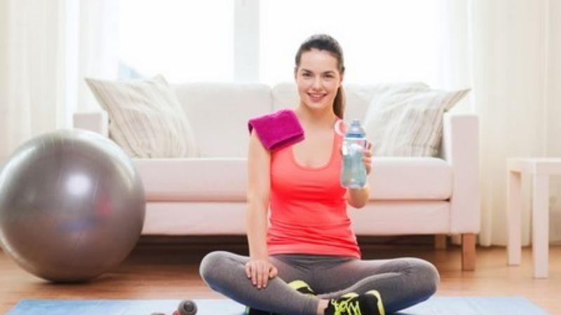 Esta es la forma en la que puede mejorar tus rutinas de ejercicios, según Harvard