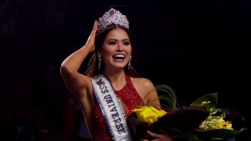 Estas son las actividades que hará Andrea Meza tras coronarse como Miss Universo 2021