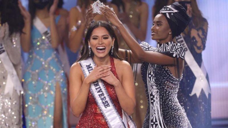 Ellas son las hermosas mexicanas que han ganado la corona en la historia de Miss Universo