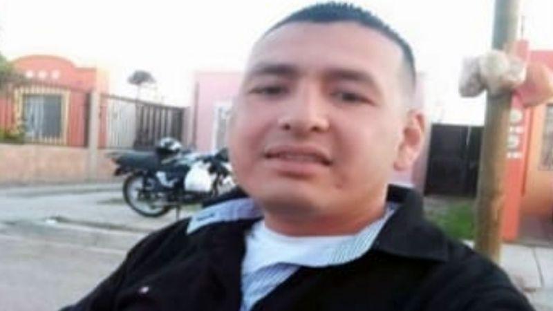 Ciudad Obregón, en alerta: Reportan desaparición del joven Joshio Giubeer Martínez