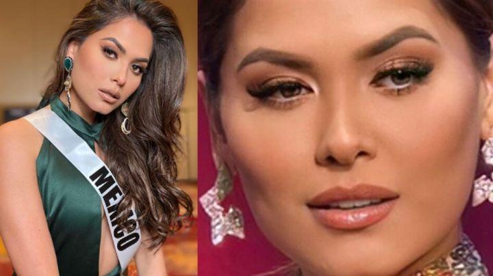Andrea Meza: ¿Cómo luce la nueva Miss Universo sin nada de maquillaje ni filtros? Revelan fotos