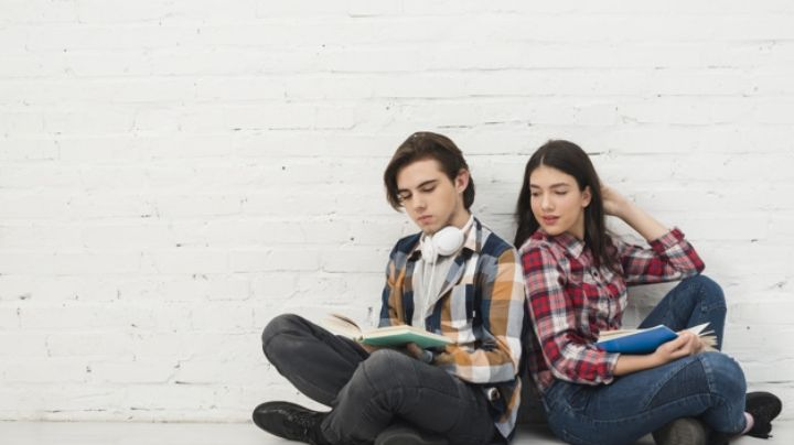 No dejes que su estado de ánimo decaiga con estas frases motivadoras para adolescentes