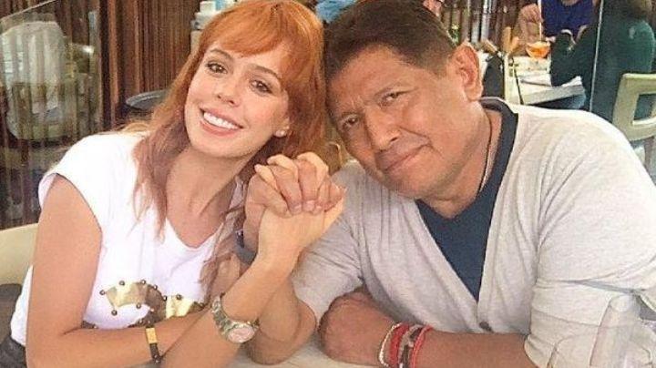 Tras confirmar relación con joven actriz, famoso productor de Televisa ¿revela que se casa?