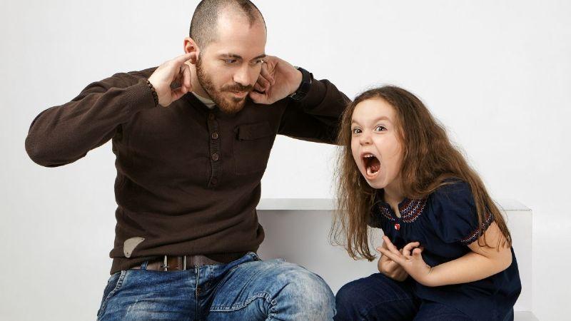 ¿Tus hijos hacen berrinches? No es tu culpa, es un efecto de la pandemia por coronavirus