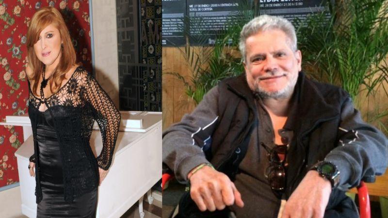 """""""No quería vivir"""": Actriz de Televisa habla de los tristes últimos días de Jaime Garza en Imagen TV"""