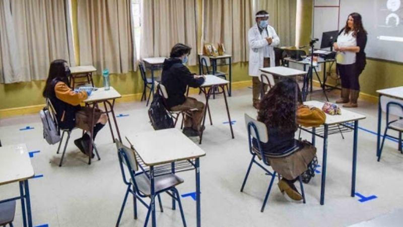 Covid-19: Así será el regreso a clases en las escuelas de Sonora