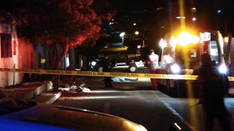 Torturado y con el 'tiro de gracia': Sicarios masacran a hombre en Guaymas; tenía 30 años