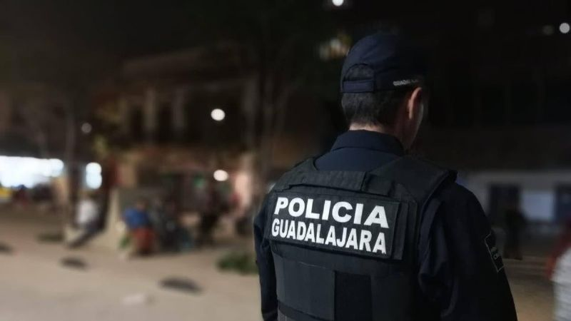 Matan a 3 en Jalisco: Uno fue asesinado frente a su esposa; pidió una dirección y le dispararon
