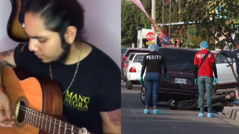"""(VIDEO): """"Te meten un balazo en pleno calorón"""": La cruda canción que habla de la crisis de violencia en Ciudad Obregón"""
